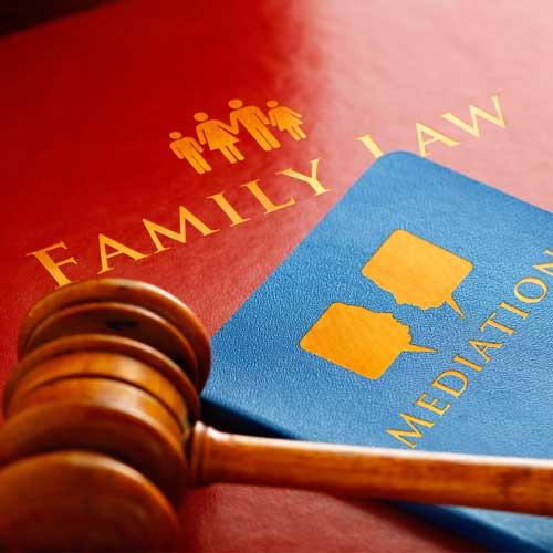 Family Law Attorney Portland